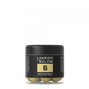 Lakrids by Bülow - B - Passion Fruit Small