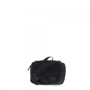 Filson - Ripstopn Nylon Travel Pack black