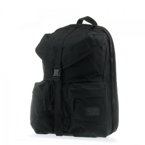 Filson - Ripstopn Nylon Backpack black