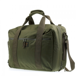Filson - Ripstop Nylon Pullman surplus green