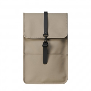 RAINS - Backpack taupe