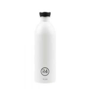 24Bottles - 24Bottles 1,0 Liter ice white