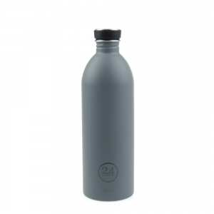 24Bottles - 24Bottles 1,0 Liter formal grey