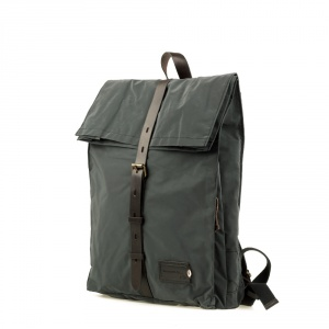 Property Of... - Mitch Backpack night dark brown