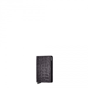 secrid - Slimwallet nile black