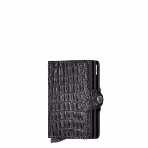 secrid - Twinwallet Nile black