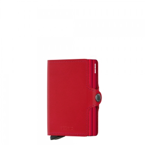 secrid - Twinwallet Original red