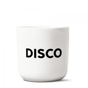 PLTY - DISCO- Beat Cup