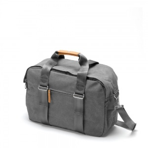 QWSTION - Weekender washed grey