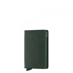 secrid - Slimwallet green