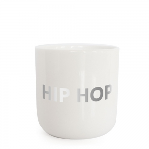 PLTY - HIP HOP- Beat Cup silver