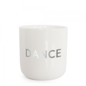 PLTY - DANCE- Beat Cup silver