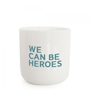 PLTY - WE CAN BE HEROES - Lyrics Cup