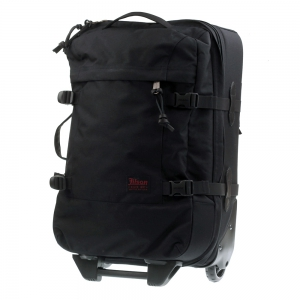 Filson - Dryden 2-Wheel Carry-On Bag dark navy