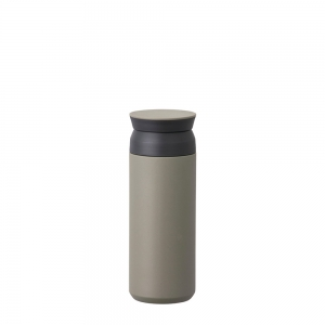 KINTO - Travel Tumbler 500 ml khaki
