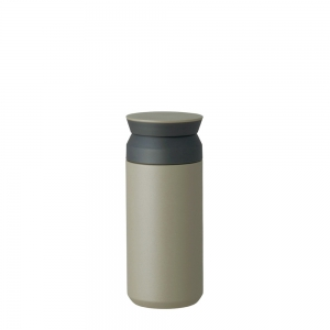 KINTO - Travel Tumbler 350 ml khaki
