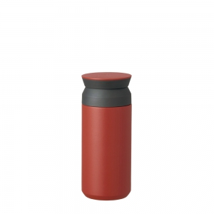KINTO - Travel Tumbler 350 ml red