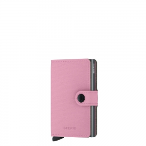 secrid - Miniwallet-Yard rose