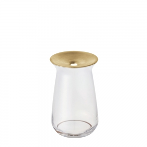 KINTO - Luna vase 360ml clear