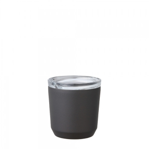 KINTO - TO GO Tumbler 240 ml black