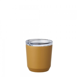 KINTO - TO GO Tumbler 240 ml coyote