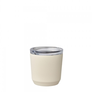 KINTO - TO GO Tumbler 240 ml white